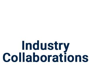 282 industry collaborators