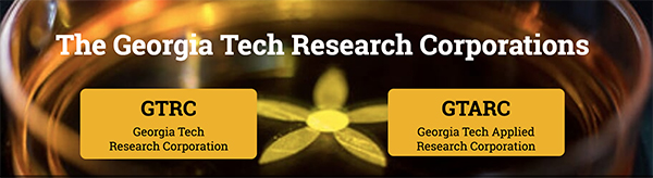 Georgia Tech Research Corporation