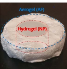 Novel Polymer Hybrid Improves Stability of Implantable Devices